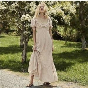 Doen Olive Dress